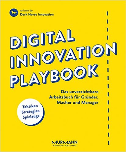 Cover Digital Innovation Playbook
