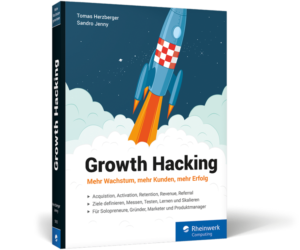 Cover Growth Hacking
