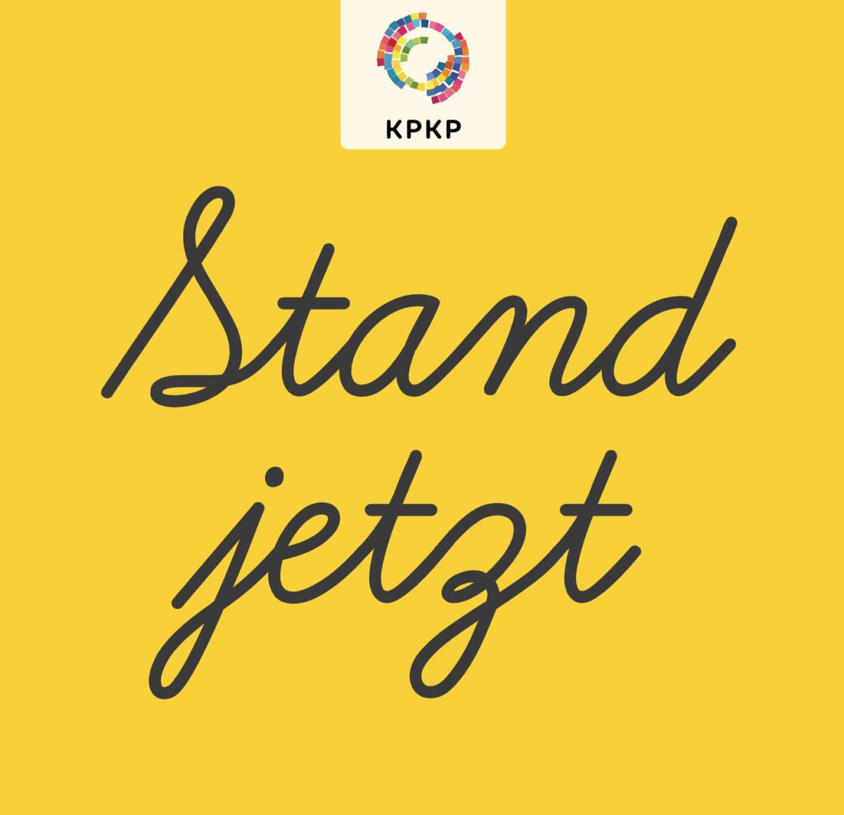 KPKP027 Stand jetzt - LateBack Ende 2018